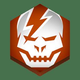 game shadowgun icon