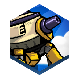 Game tower defense come2us icon