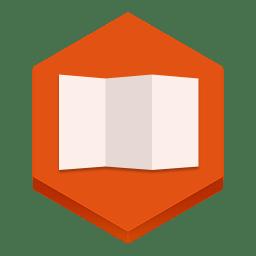 Maps 2 icon
