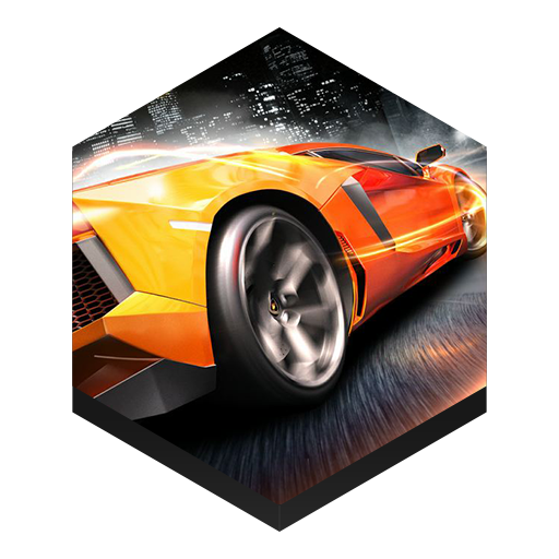 game asphalt 7 icon