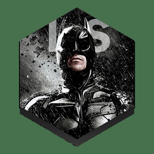 Game-dark-knight icon