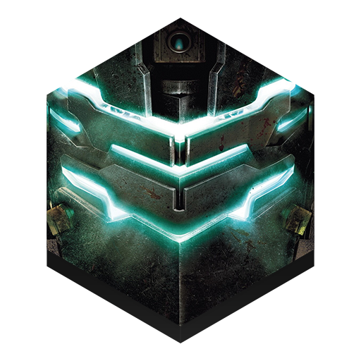 game dead space icon