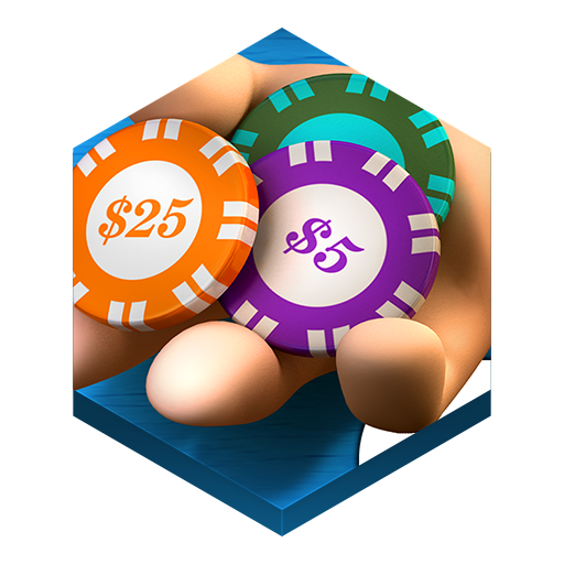 Game-governor-of-poker icon