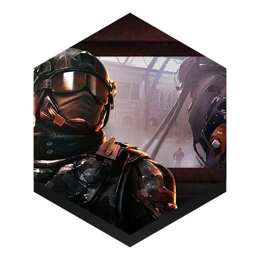 Game-modern-combat-4 icon