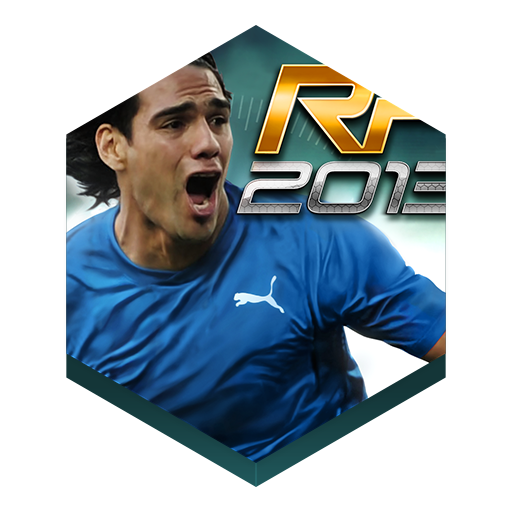 Game-real-football-2013 icon