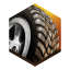 Game Reckless Racing 2 icon