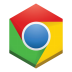 Chrome-3 icon