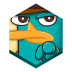 Game-wheres-my-perry icon