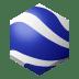 Google-earth-2 icon