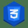 Css-3 icon