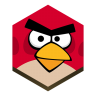 Game-angry-birds icon