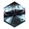 Game-grid icon