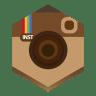 Instagram-2 icon