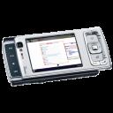 Nokia N95 landscape icon