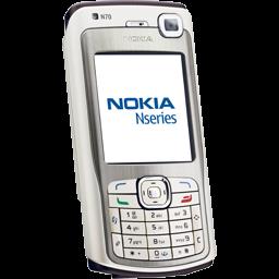 N70 icon