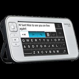 N800 icon