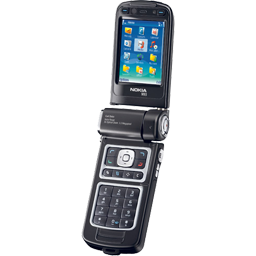 N93 normal icon