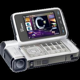 N93i open icon