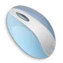 Devices-mouse icon