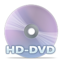 Disc hddvd icon