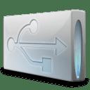 Drive-usb icon