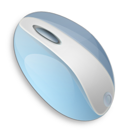 Devices mouse icon
