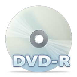 Disc dvdr icon
