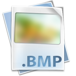 how to add a link in bmp file