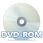 Disc-dvdrom icon
