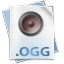 Filetype-ogg icon