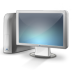 Devices-my-computer icon