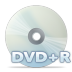 Disc-dvdpr icon