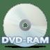 Disc-dvdram icon