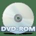 Disc-dvdrom icon
