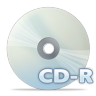 Disc-cdr icon