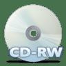 Disc-cdrw icon