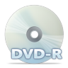 Disc-dvdr icon