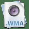 Filetype-wma icon