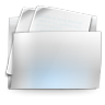 Folder-my-documents icon