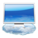 Heaven Computer icon