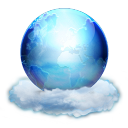 Heaven Networking icon