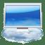 Heaven Computer icon