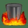 Hell-TrashEmpty icon