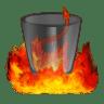 Hell-TrashFull icon
