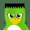 Frankenstein-Tux icon