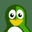 Green Tux icon