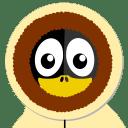 Inuit Tux icon