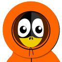 Kenny Tux icon