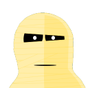 Mummy Tux icon