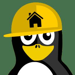 Constructor Tux icon